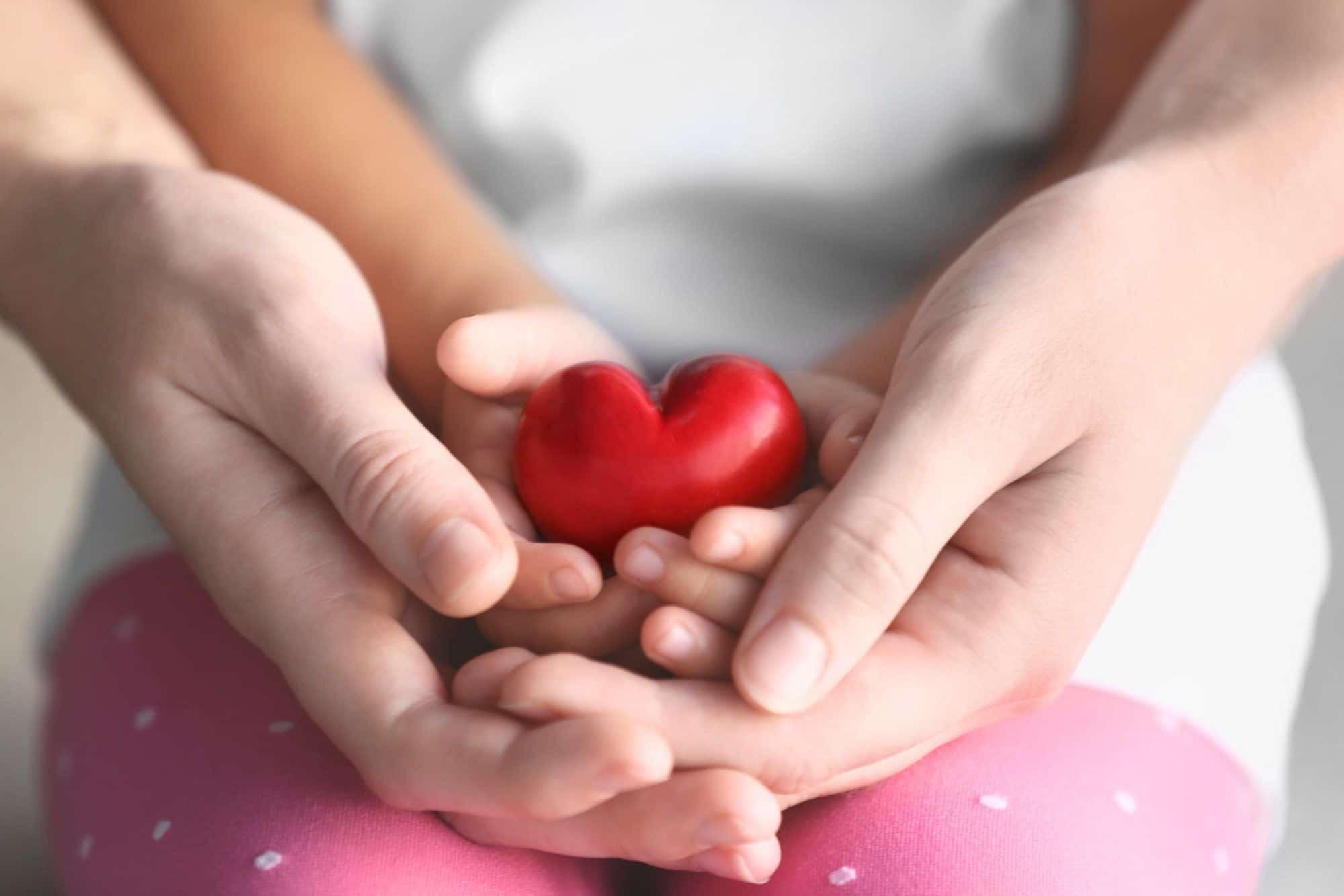 Attaccamento sicuro la base per l'amore sano | Dipendiamo.blog