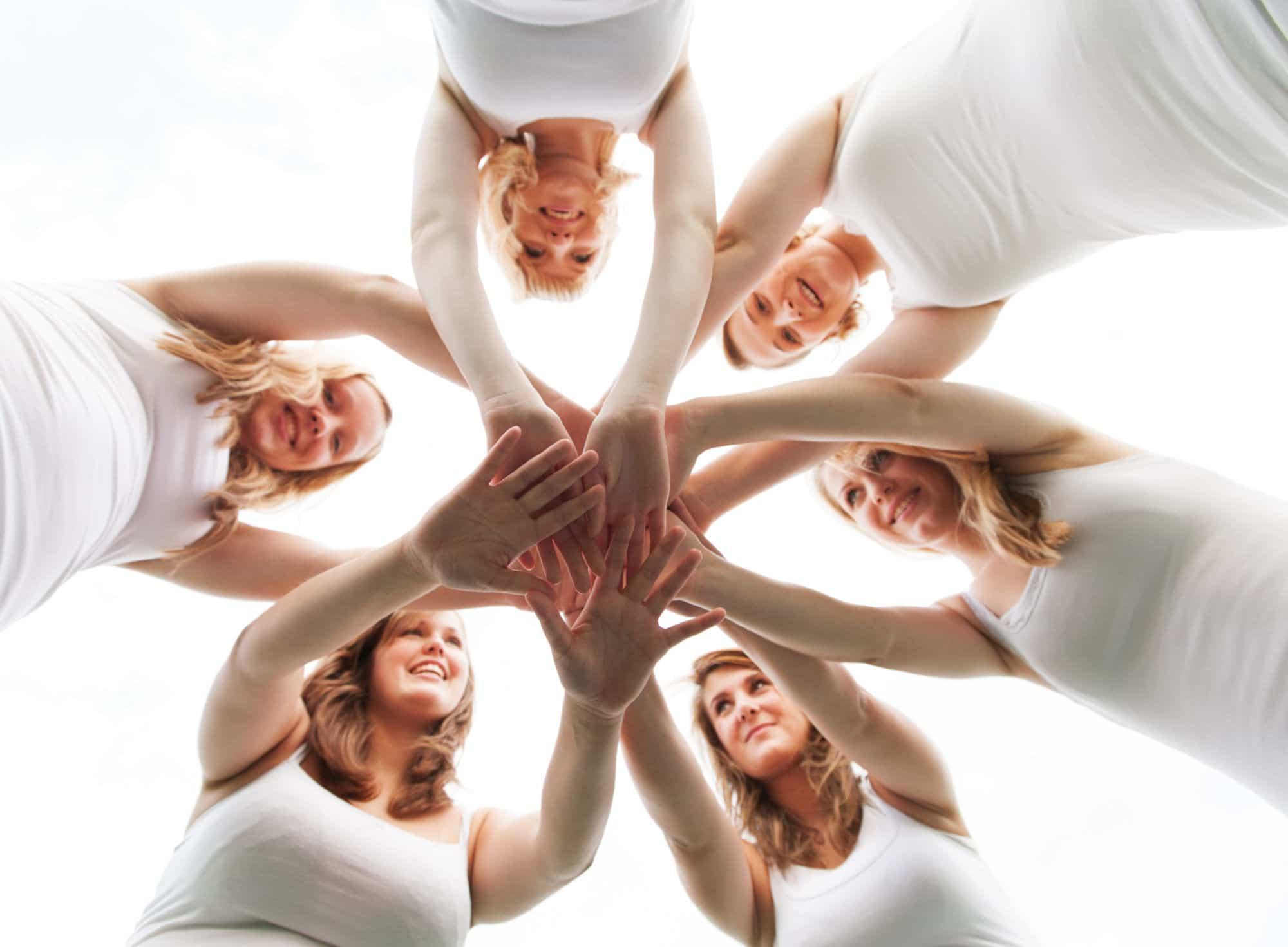 Gruppi di terapia DipendiAmo | Dipendiamo.blog