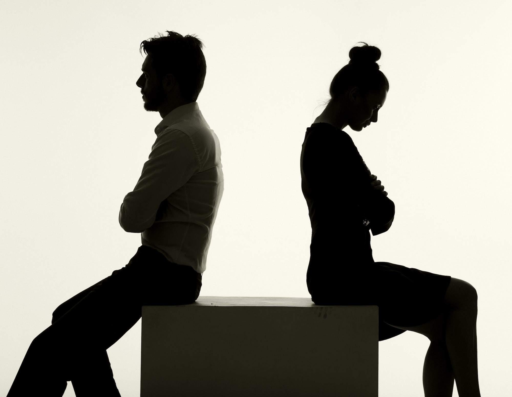 Incastri di coppia nella Dipendenza Affettiva | Dipendiamo.blog
