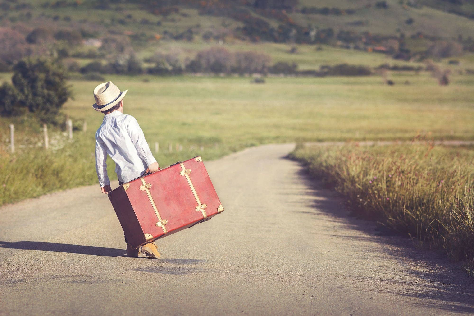 Attaccamento evitante devo imparare a cavarmela da solo | Dipendiamo.blog