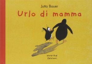 Copertina libro urlo di mamma | Dipendiamo.blog