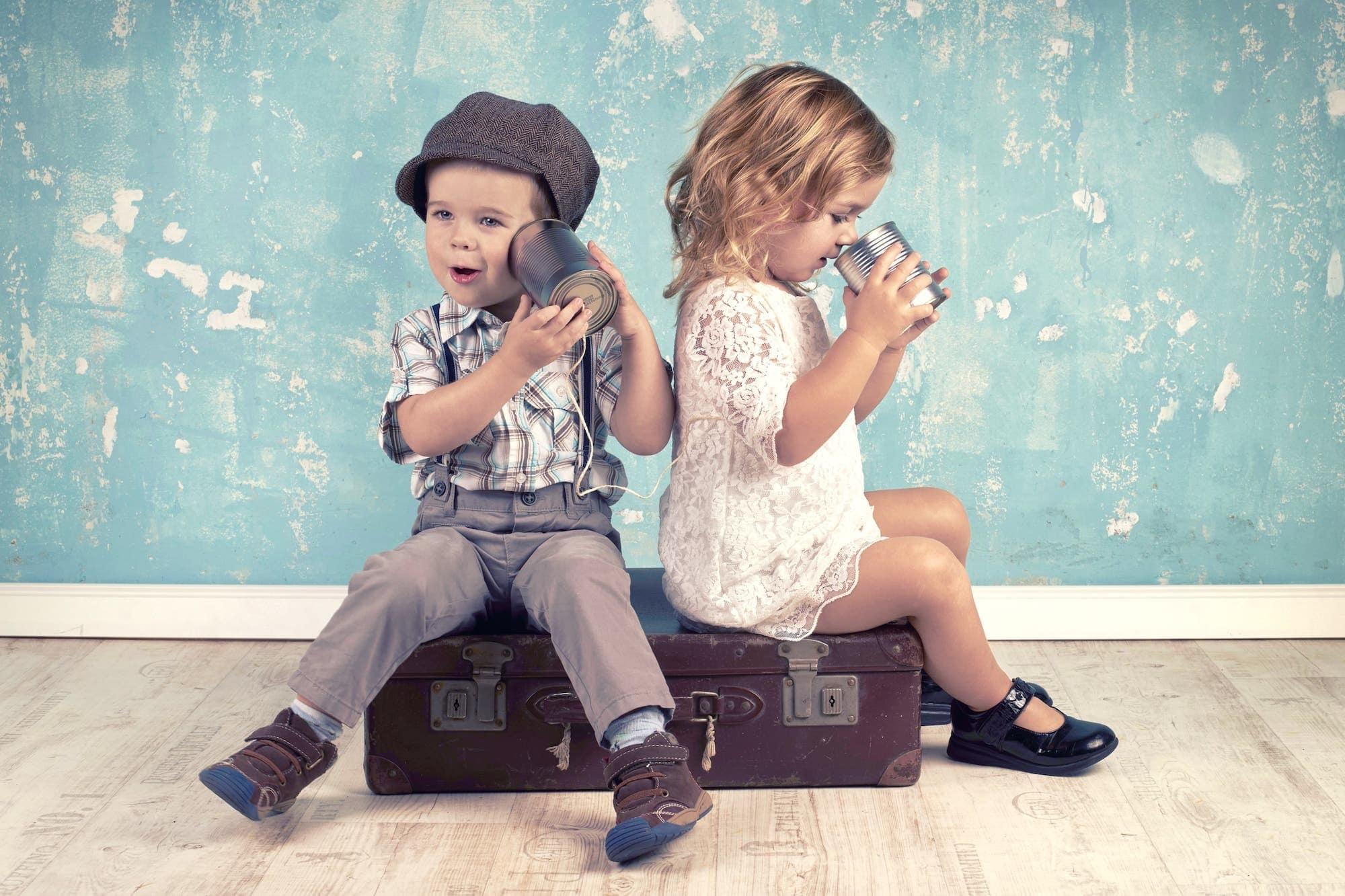 Empatia: insegnarla ascoltando i nostri figli   Dipendiamo.blog
