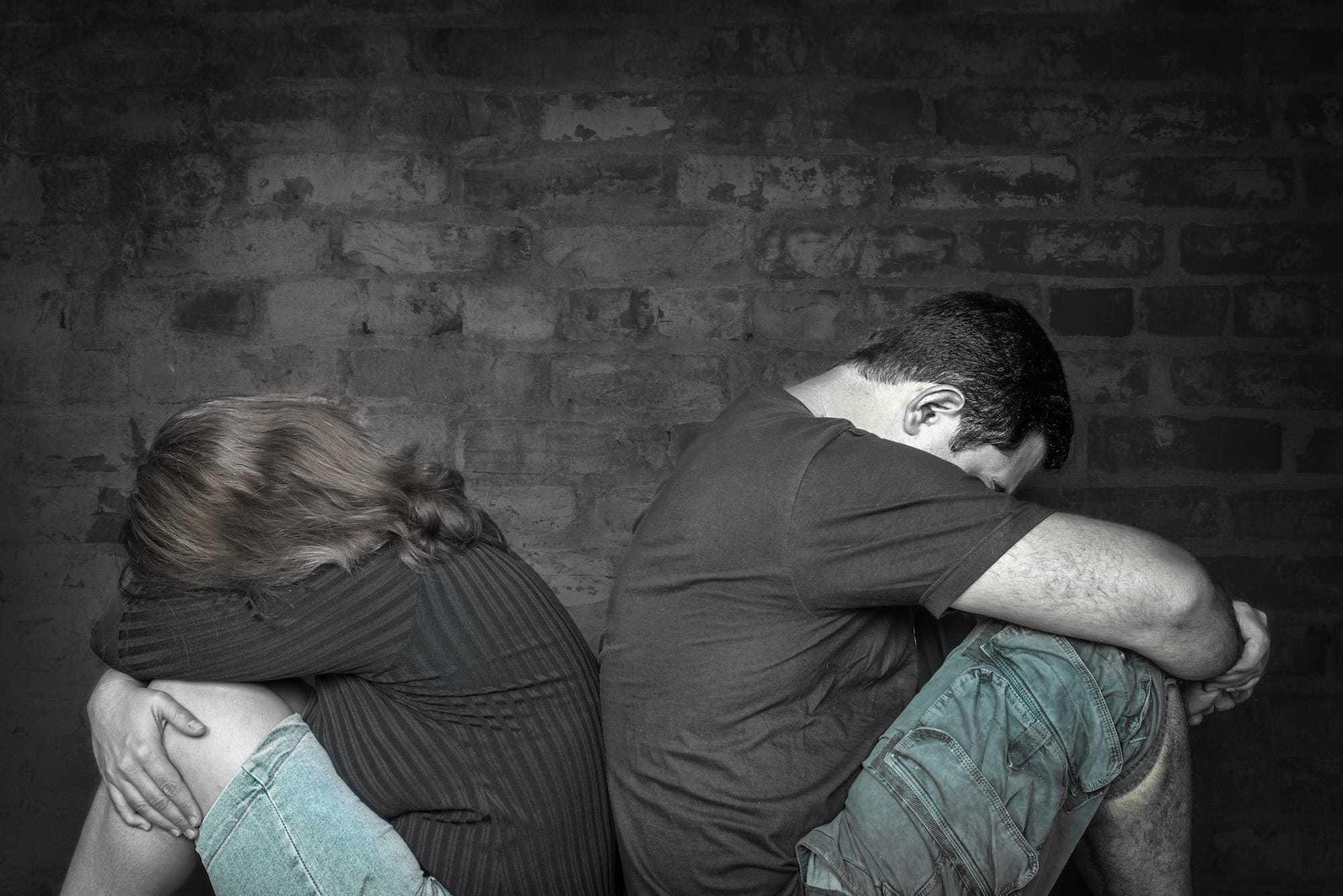 I Co-dipedenti: la coppia che si ama troppo | Dipendiamo.blog