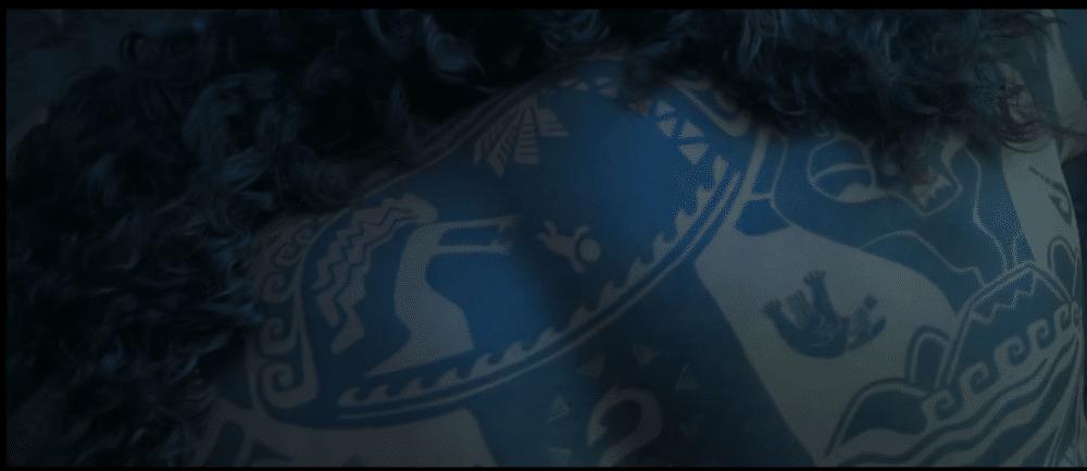 Maui e il tatuaggio dell'abbandono | Dipendiamo.blog