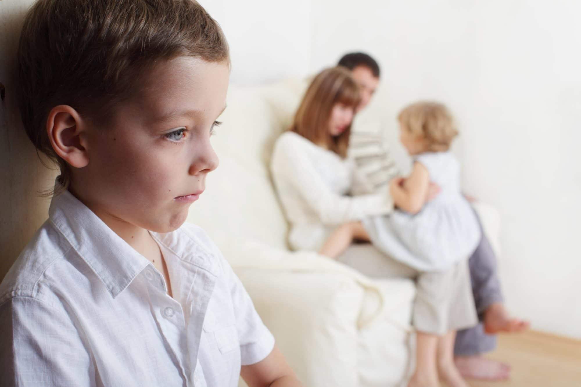 Gelosia tra fratelli: un indice di amore sano | Dipendiamo.blog