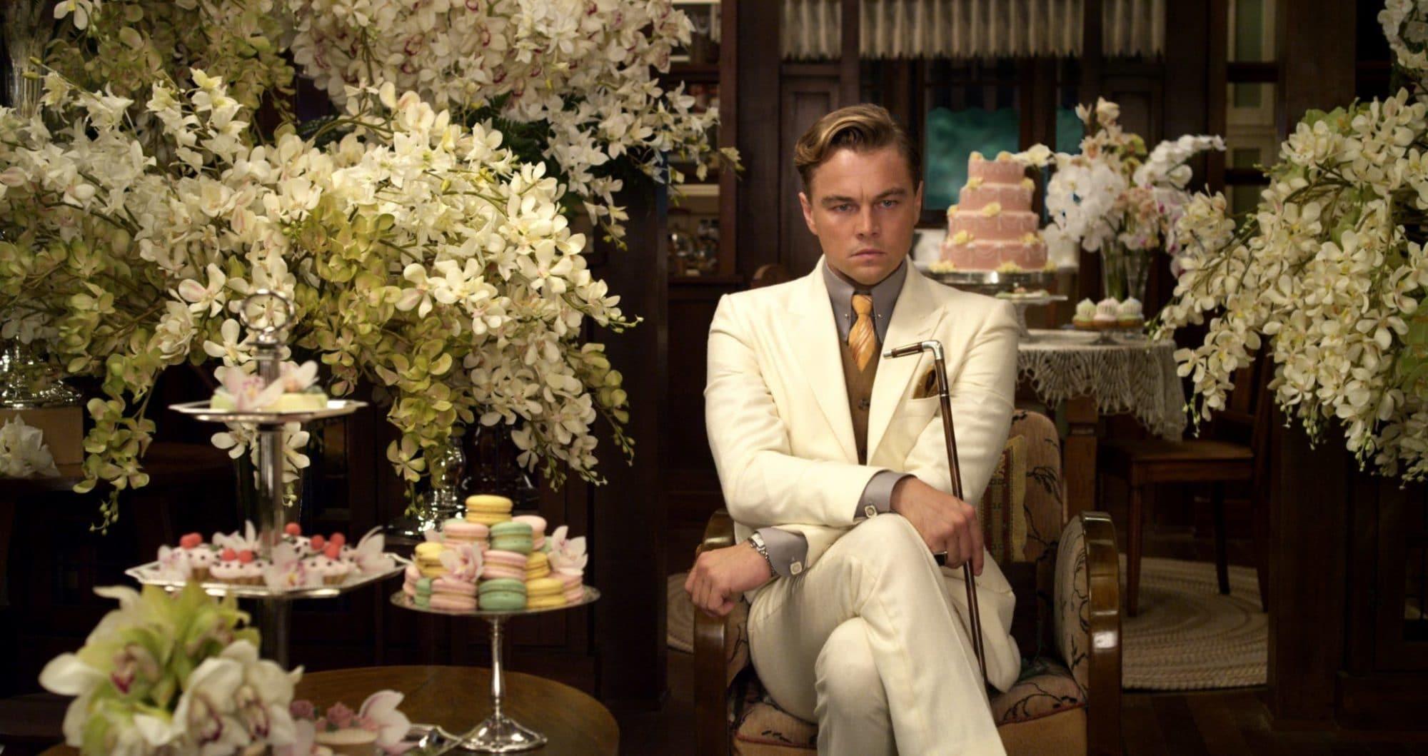 Il grande Gatsby e il suo amore briciola | Dipendiamo.blog