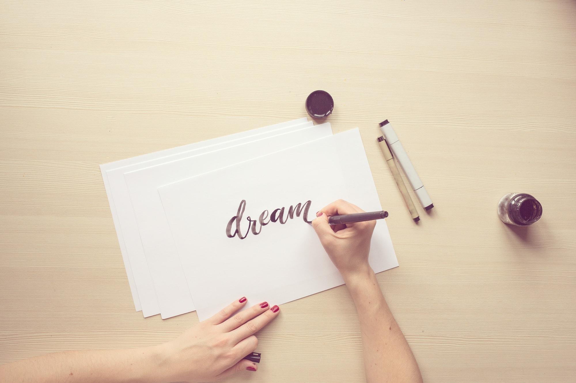 Dalla Dipendenza Affettiva al sogno di scrittrice | DipendiAmo.blog