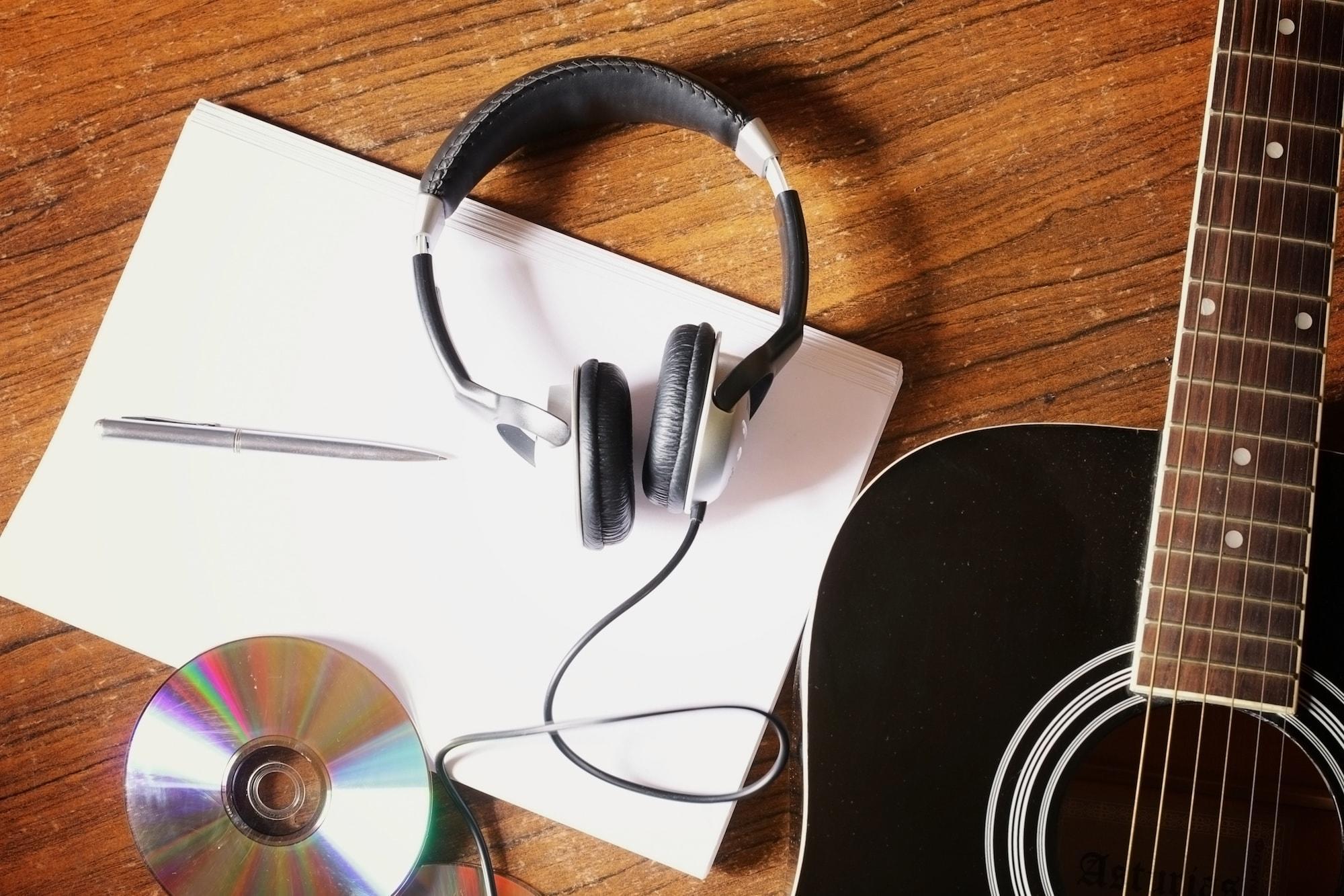La Soluzione Creativa: il Vuoto che canta | Dipendiamo.blog
