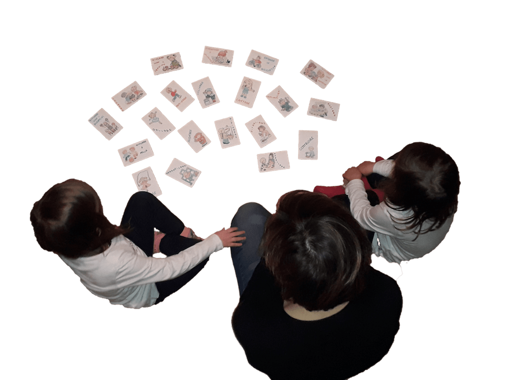 Le Carte del tempo libero | Passaggio 5 | Dipendiamo.blog