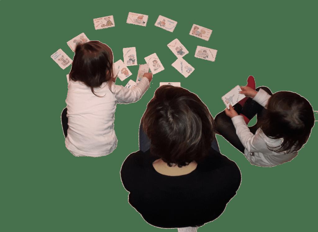 Le Carte del tempo libero | Passaggio 5.1 | Dipendiamo.blog
