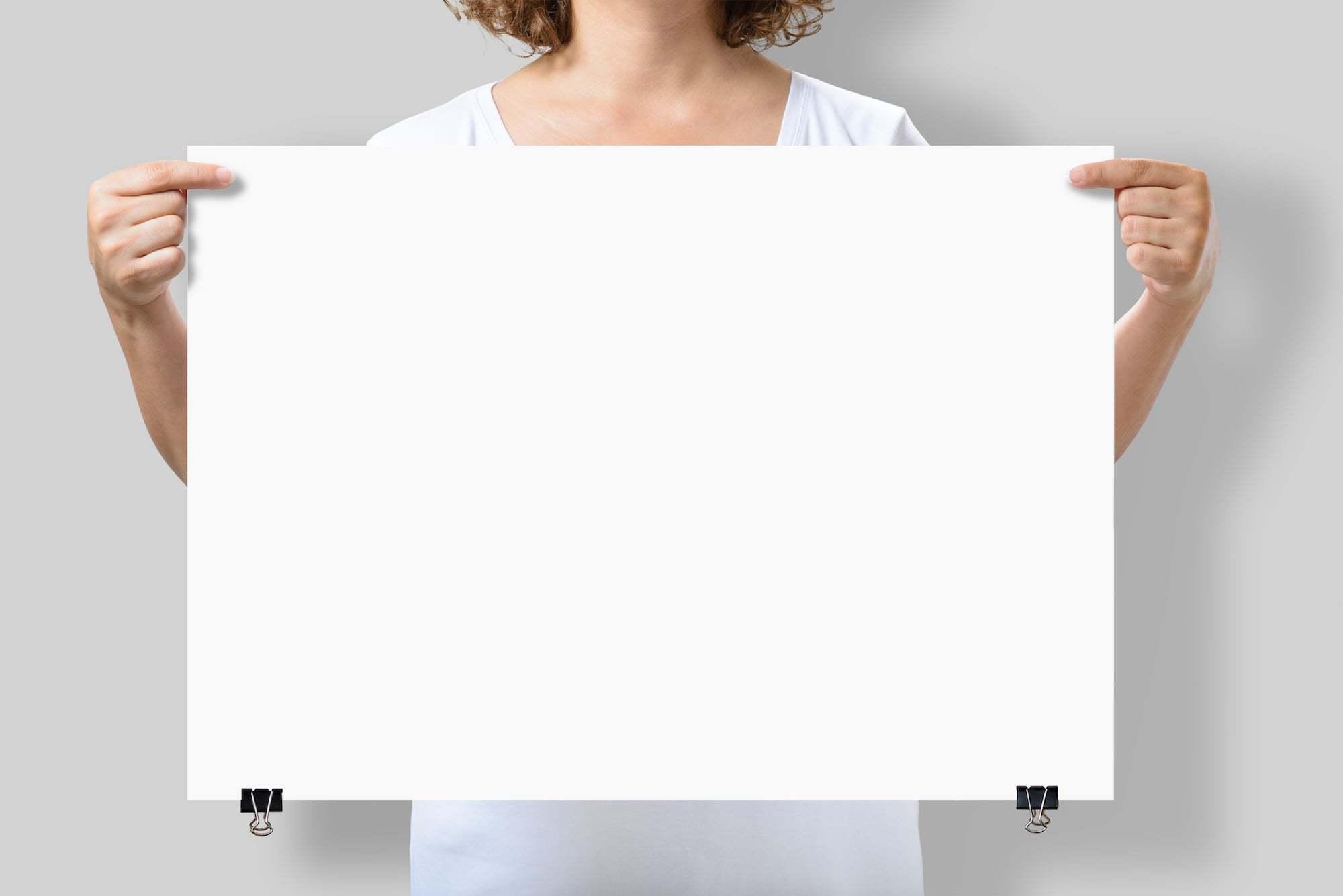 Il Vuoto: da timore a possibilità con il Processo Creativo | Dipendiamo.blog