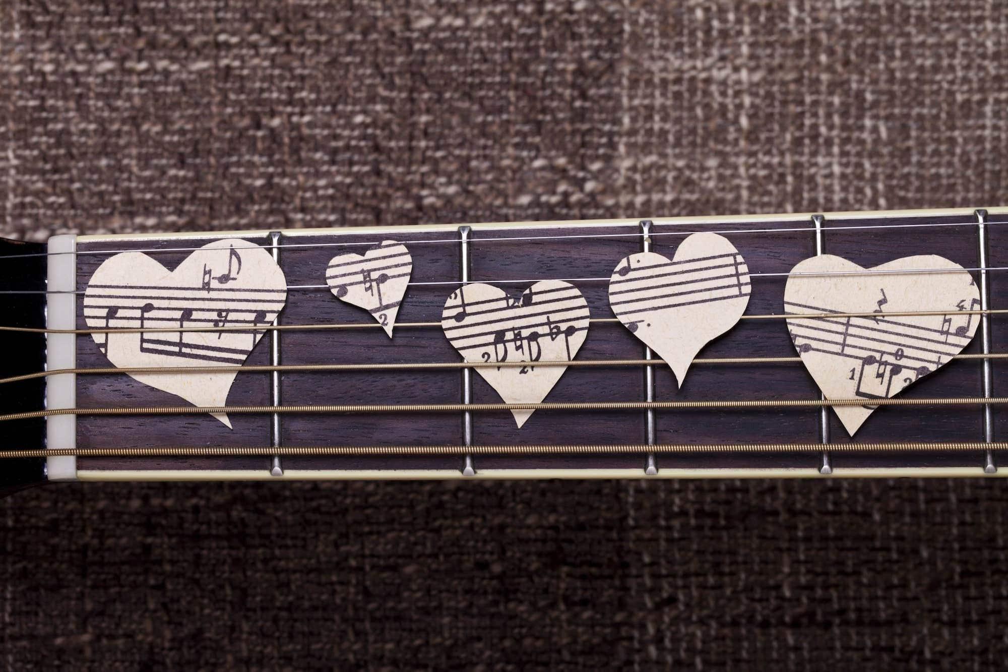 Le 5 fasi di guarigione dalla Dipendenza Affettiva spiegate con la musica | Dipendiamo.blog