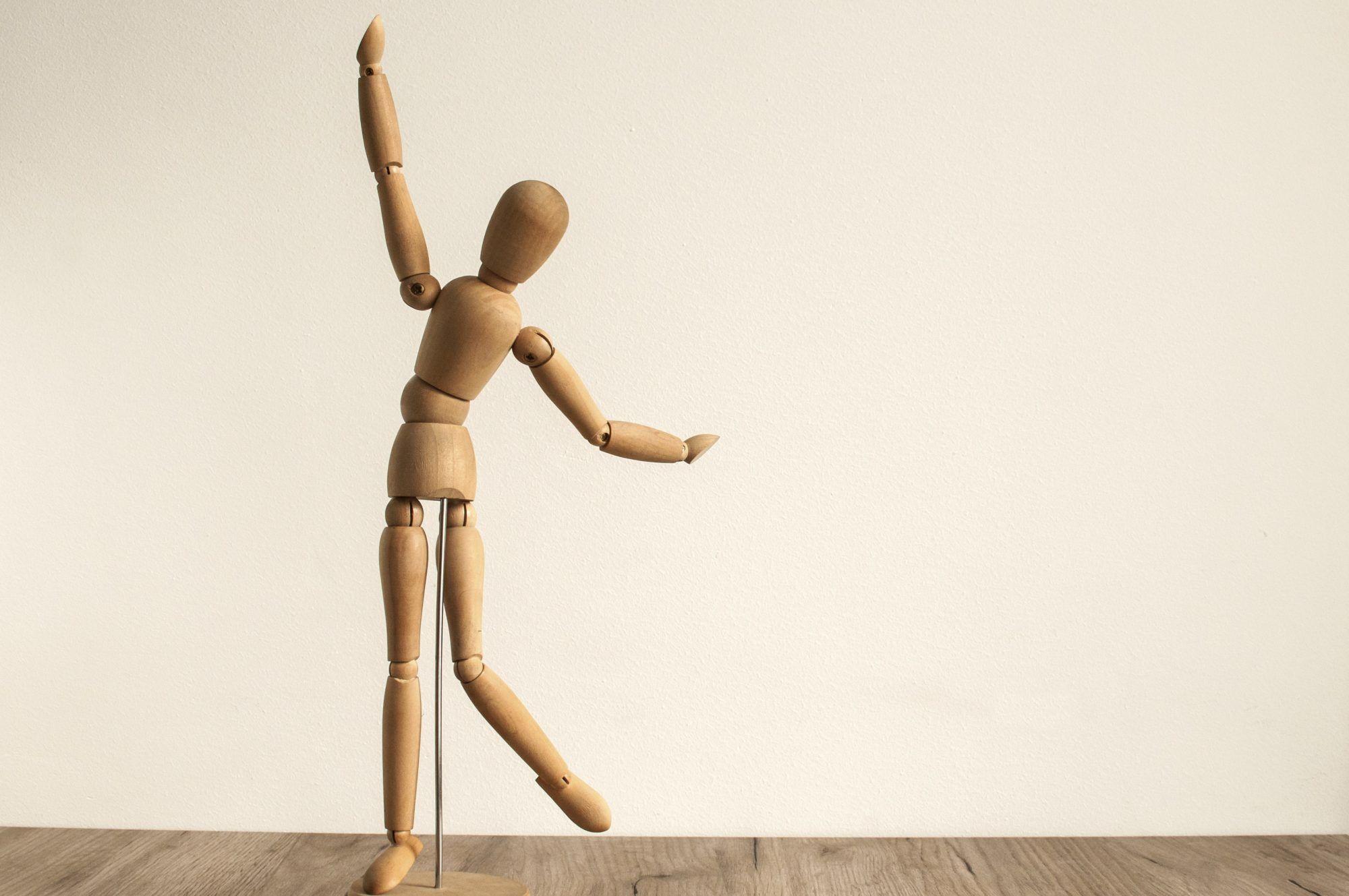 Tras-Forma la Rigidità con la Danzaterpia Clinica | Dipendiamo.blog