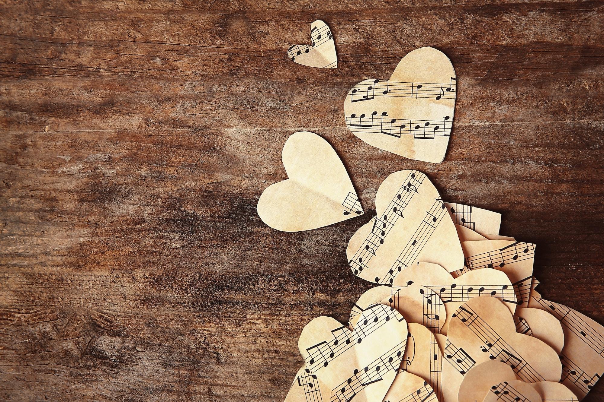 Armonia: imparare a donare e ricevere amore | Dipendiamo.blog