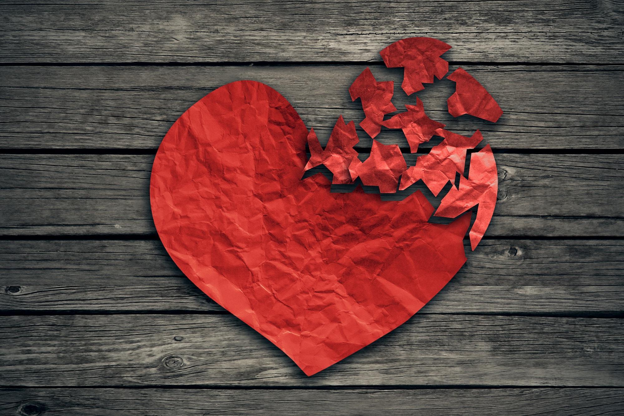 In cammino verso l'Amore Sano e via dal sacrificio | Dipendiamo.blog