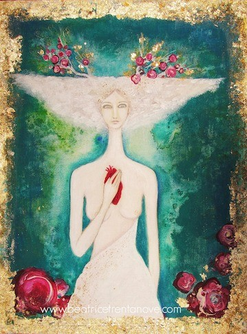 ArteTerapia - Dai Forma e Voce alla tua Saggezza Interiore | Dipendiamo.blog