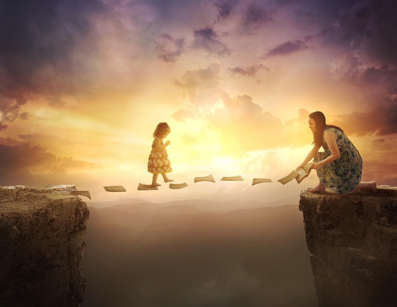 Narrazione Terapeutica - Guarisci il bambino che c'è in te | Dipendiamo.blog