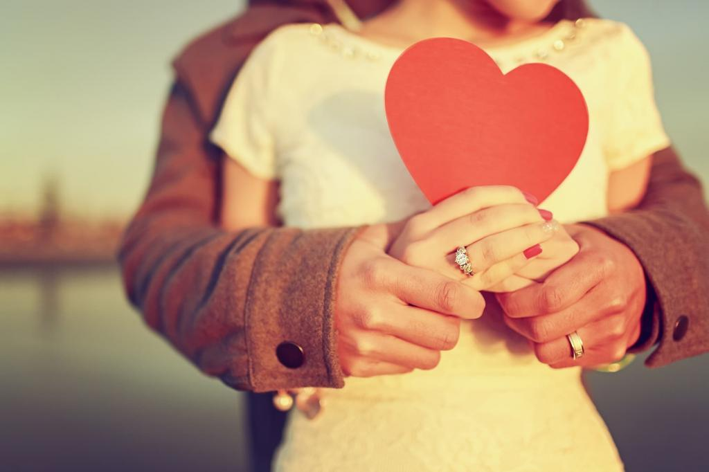 L'amore non è sofferenza ma il privilegio di una presenza | Dipendiamo.blog