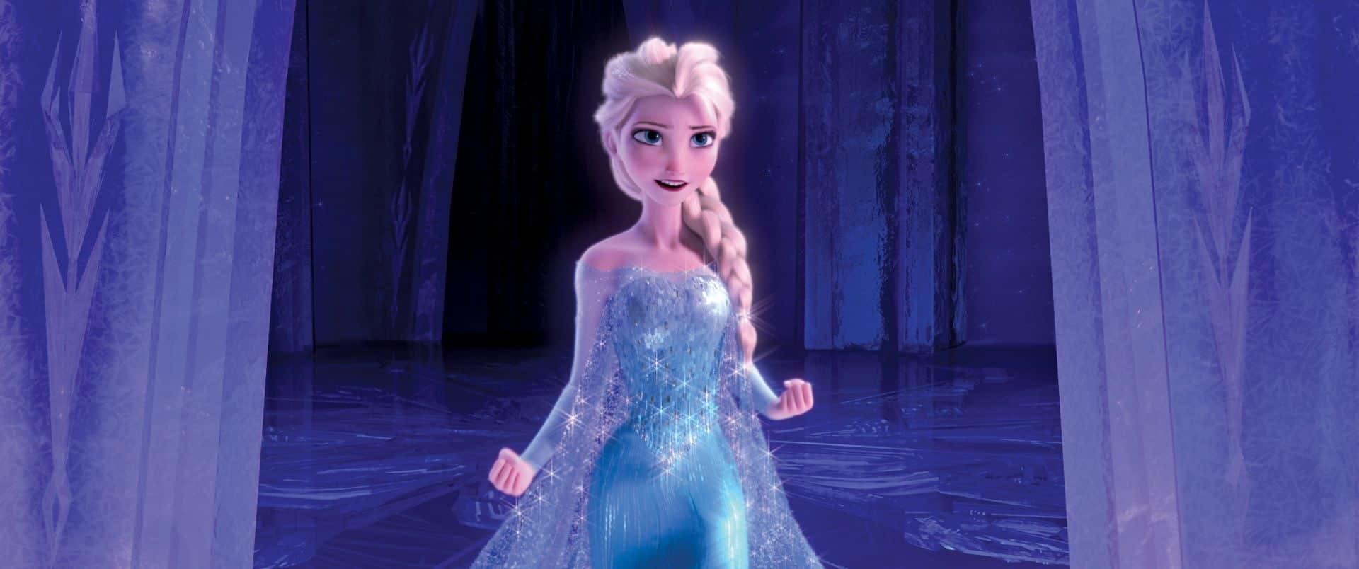 Frozen: scegliere di amarsi completamente | Dipendiamo.blog