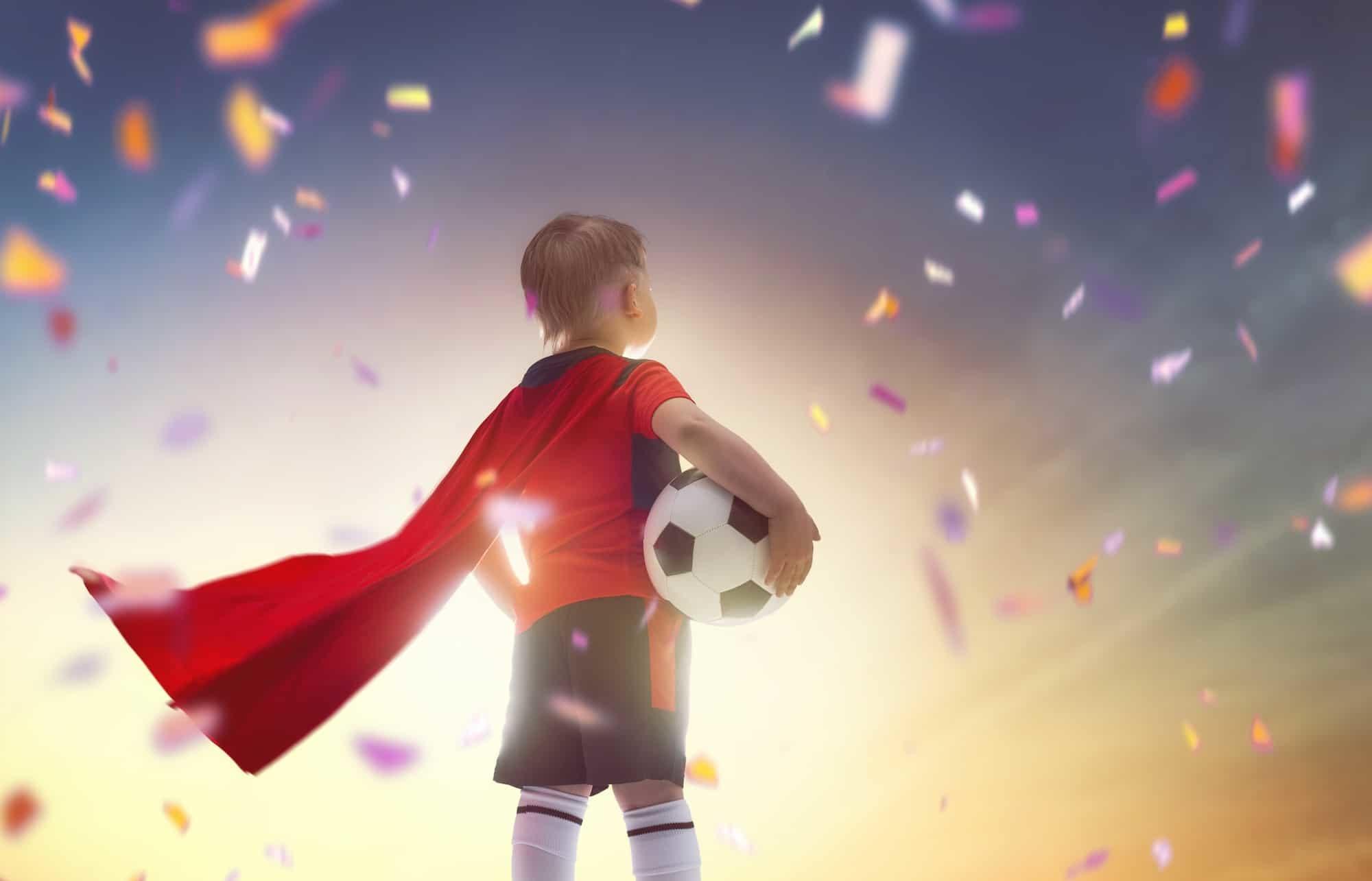 Narcisismo infantile: lo sviluppo del narcisismo sano | Dipendiamo.blog