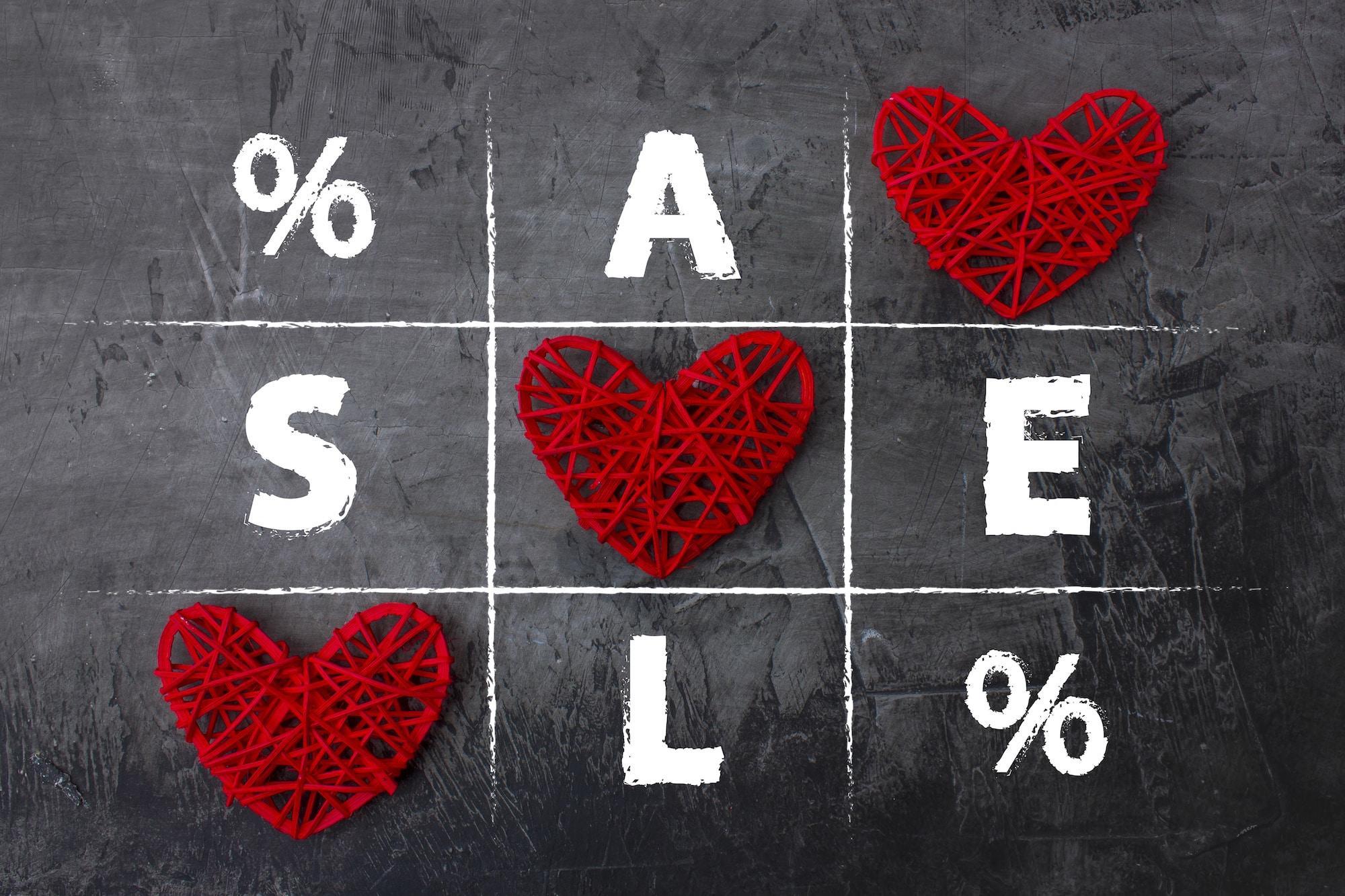 Saldi: amore per se stessi o acquisto compulsivo? | Dipendiamo.blog