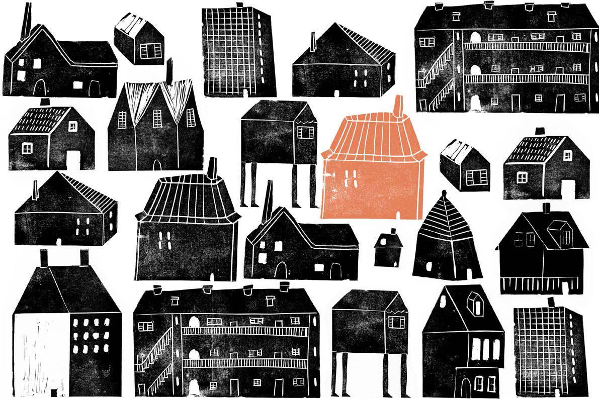 Casa Casina: coltivare la nostra Casa Interiore | Dipendiamo.blog