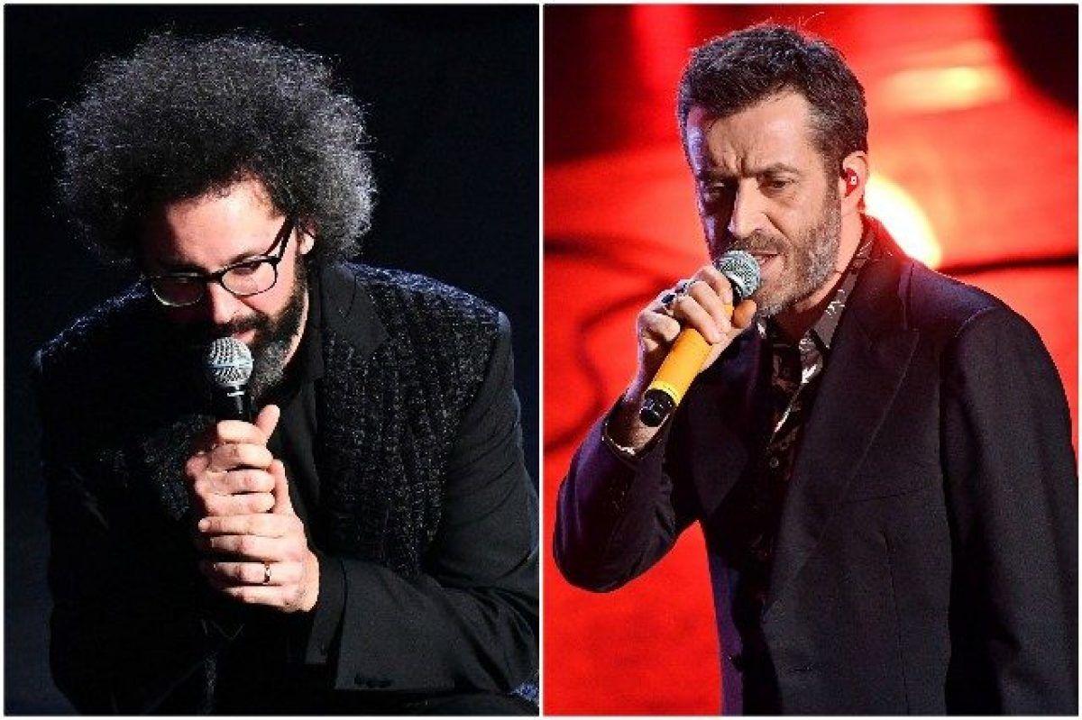 """Argento Vivo"" e ""Abbi cura di me"": Rabbia e Gioia raccontate a Sanremo | Dipendiamo.blog"