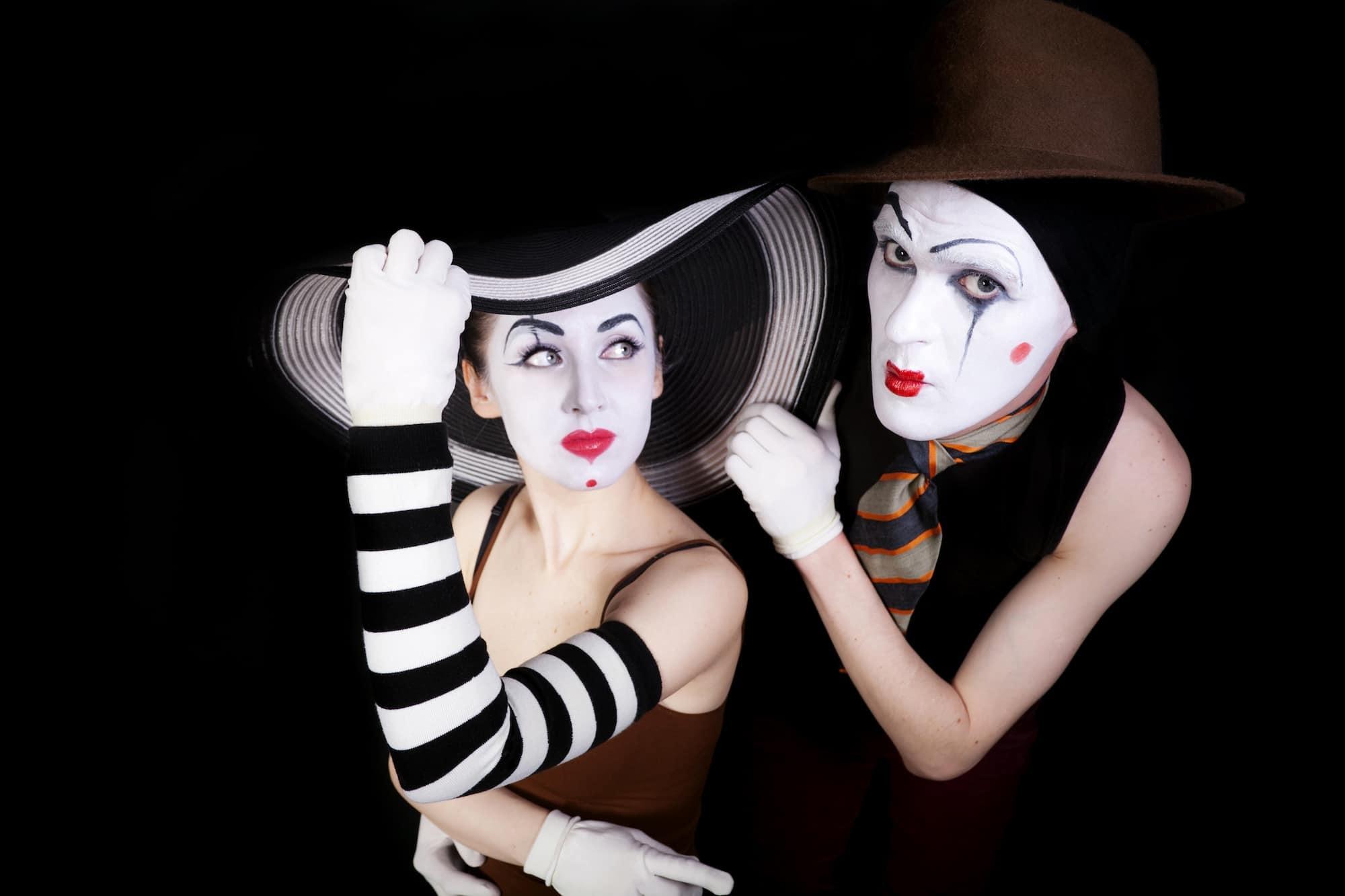 La Dipendenza Mascherata: un fantasma che ama nascondersi | Dipendiamo.blog