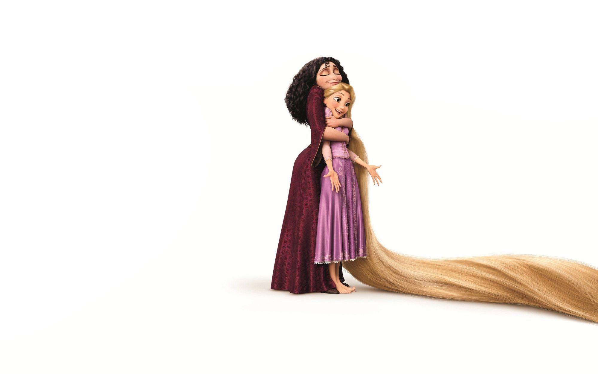 Rapunzel: una maschile e un femminile disequilibrati | Dipendiamo.blog