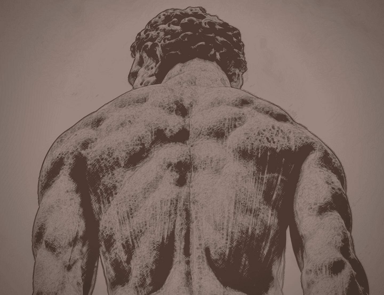 Le fatiche di Ercole: scoprire la propria anima è la vera Forza | Dipendiamo.blog