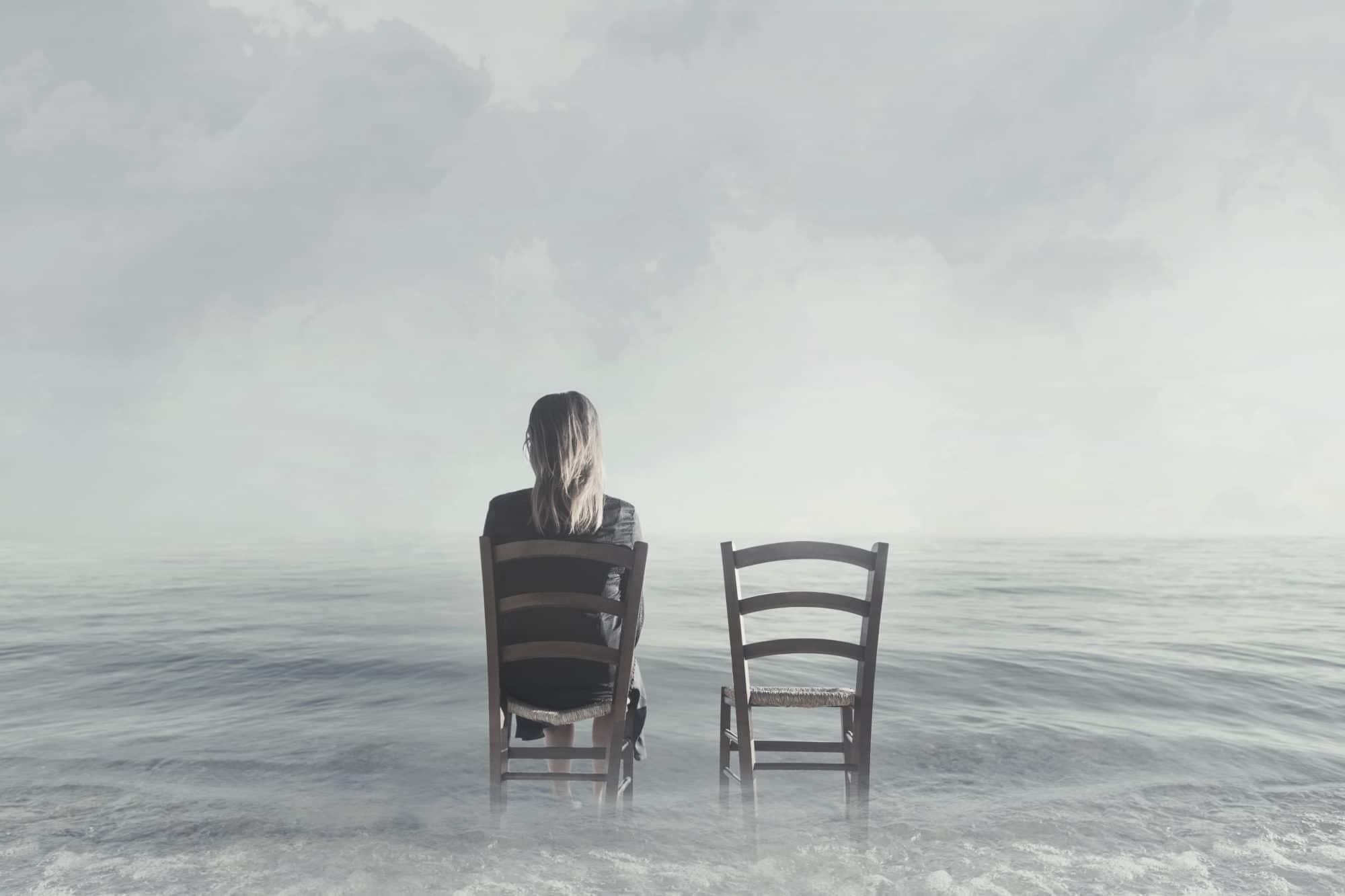 L'amore non corrisposto: il dolore che provoca e come fronteggiarlo | Dipendiamo.blog