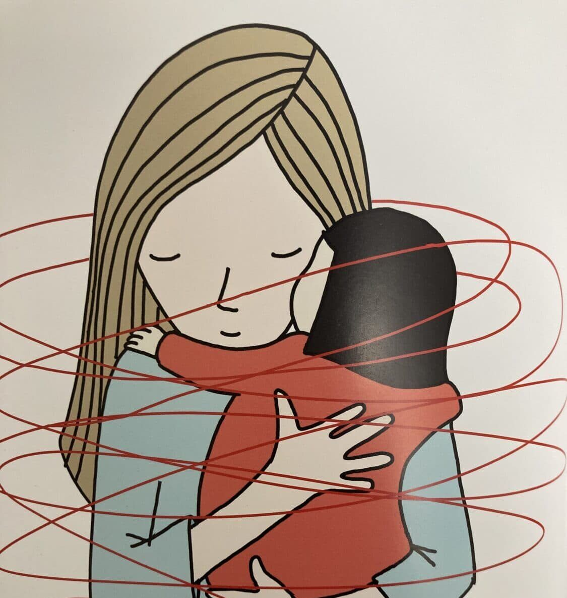 Fili: Il legame tra Madre e Figlio I Dipendiamo.blog