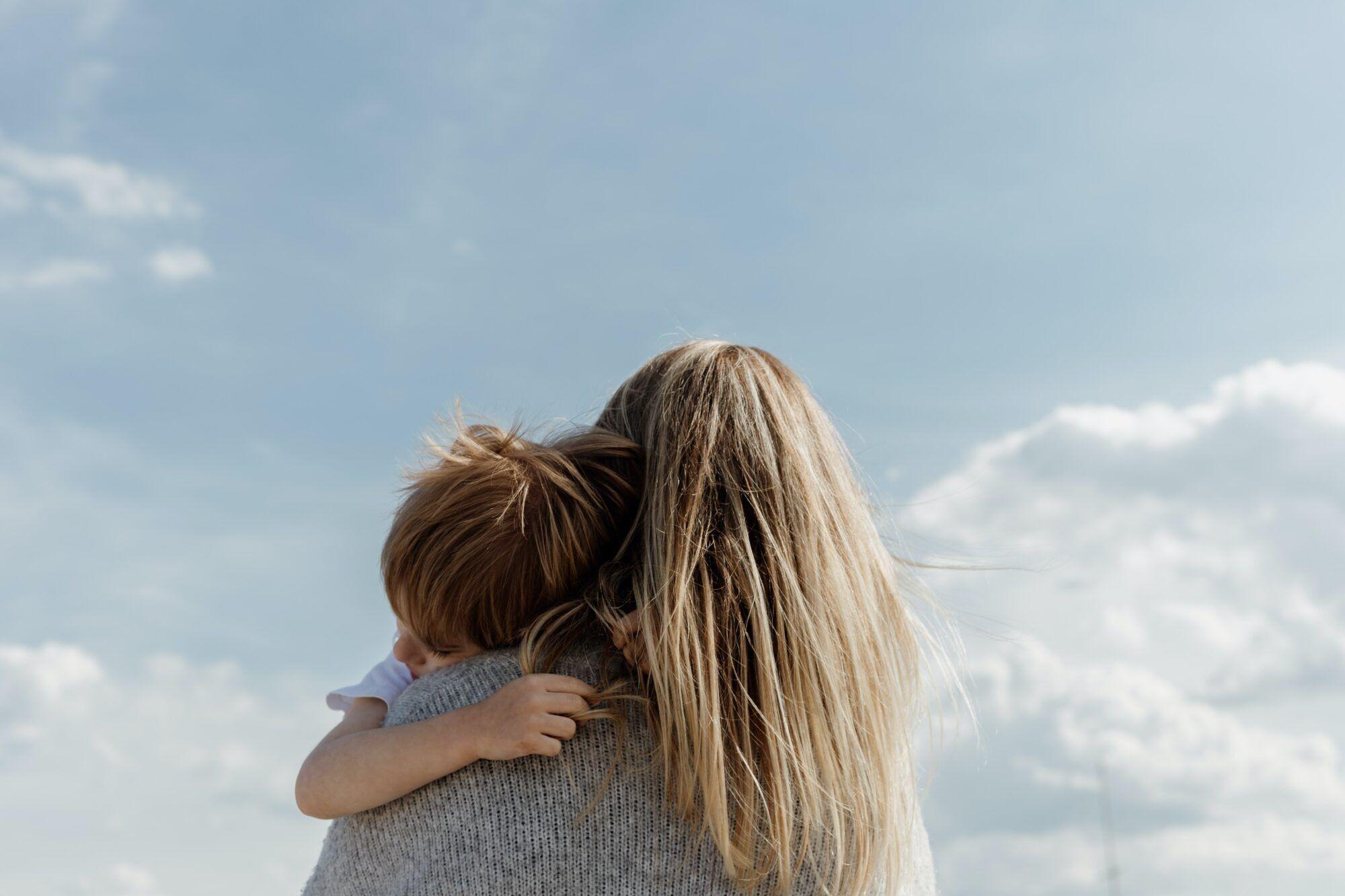 Anche i genitori hanno bisogno di cure e attenzioni | Dipendiamo.blog