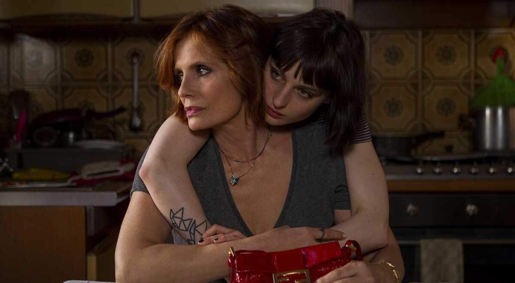 Ludovica e il rapporto morboso con la madre | Dipendiamo.blog