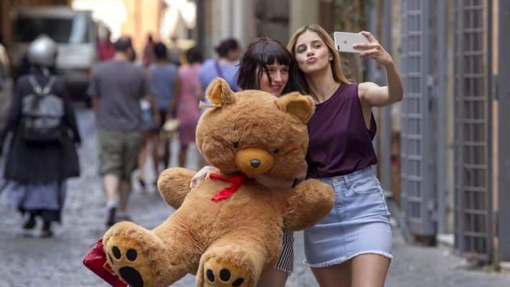 Lo stato emotivo di Chiara e Ludovica | Dipendiamo.blog