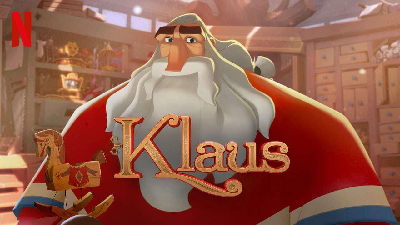 Klaus: una storia di riscoperta di se stessi | Dipendiamo.blog