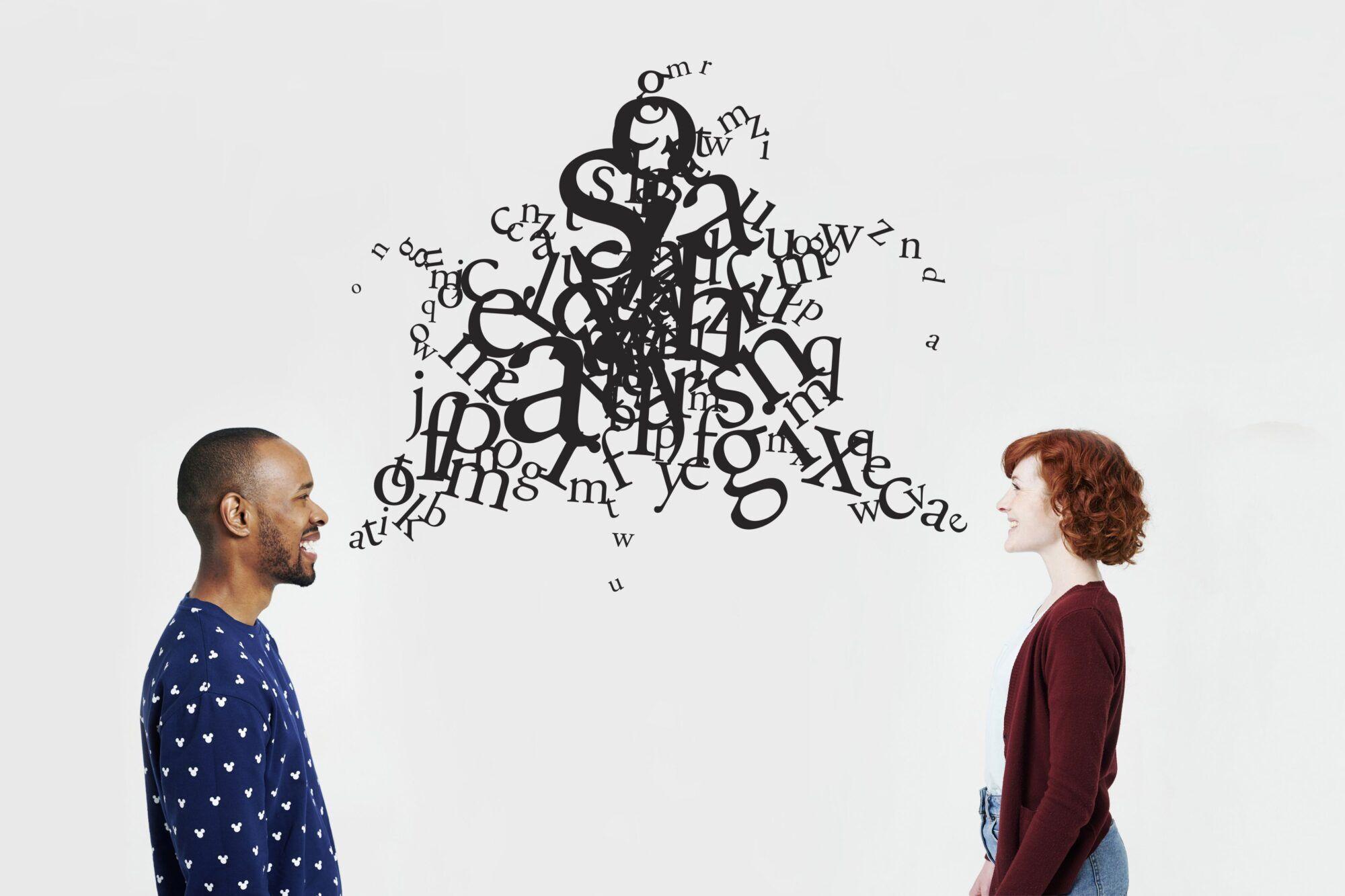Il valore delle parole nella relazione di coppia | Dipendiamo.blog