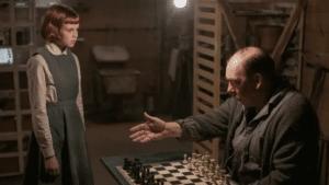 L'incontro   La regina degli scacchi: una storia di accettazione e di riscatto   Dipendiamo.blog