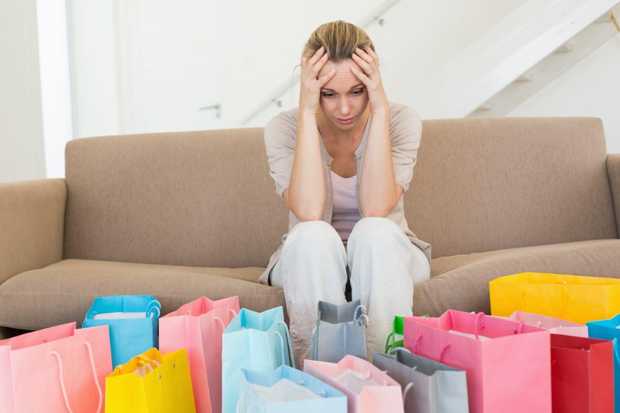 Lo shopping e la ricerca della felicità apparente | Dipendiamo.blog