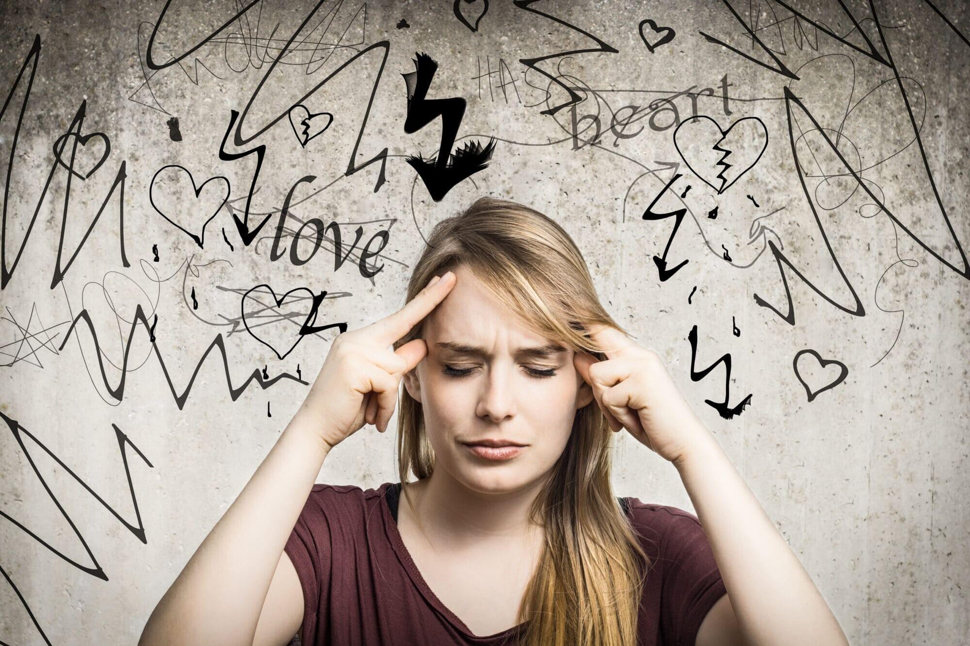 Dissonanza Cognitiva: quando idee opposte complicano la vita | Dipendiamo.blog