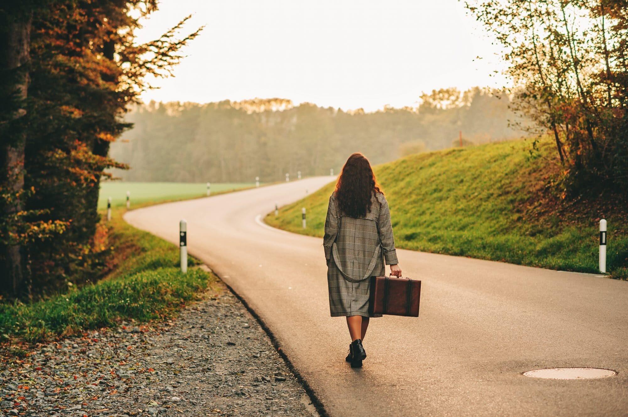 Capire il passato per vivere un nuovo futuro: l'obiettivo della terapia Dipendiamo | Dipendiamo.blog