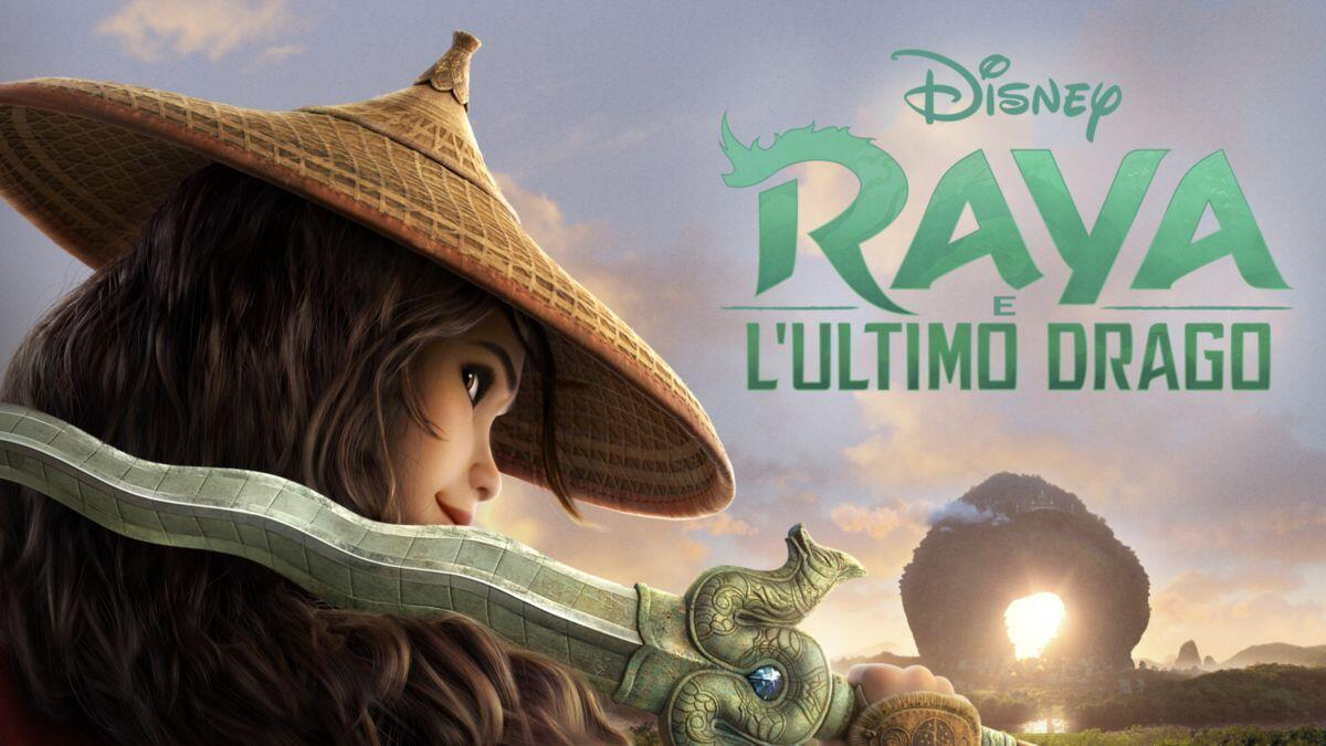 Raya e l'ultimo drago: la difficile riscoperta della fiducia | Dipendiamo.blog